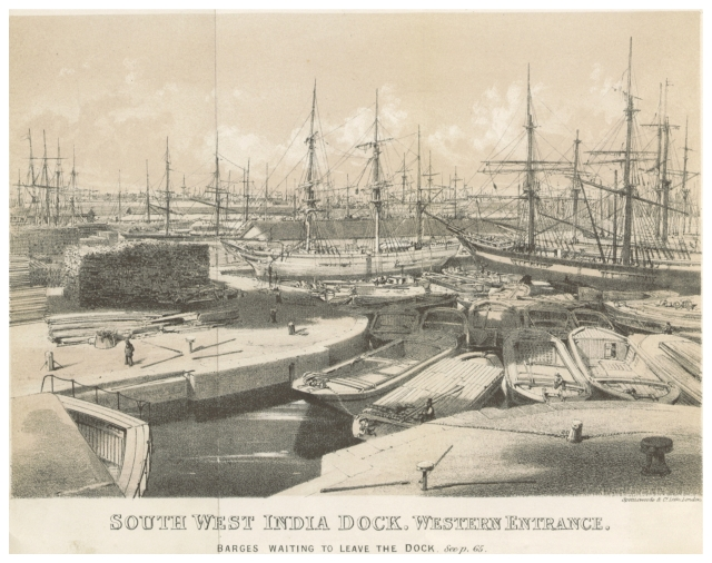 SOUTH_WEST_INDIA_DOCK_-_WESTERN_ENTRANCE